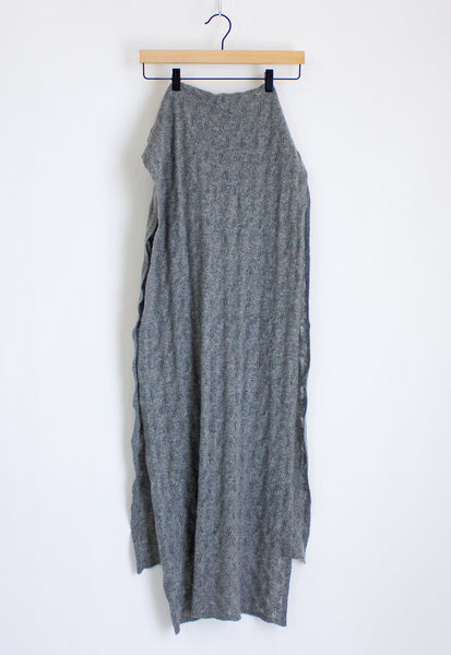 Mongolian Cashmere Scarf