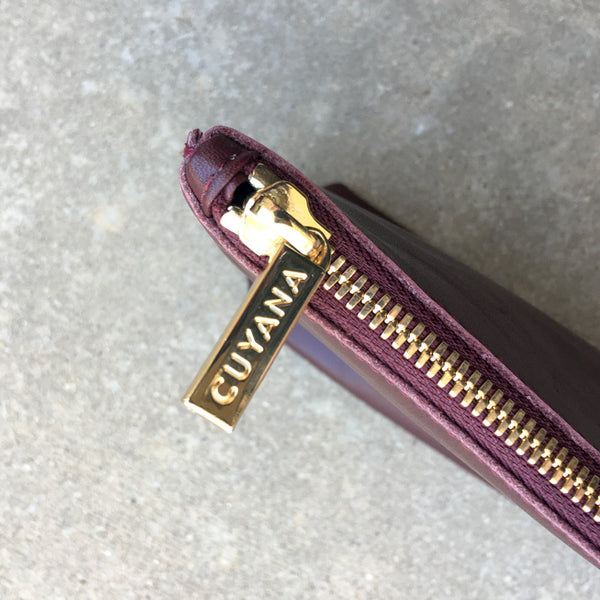 Cuyana Large Pouch