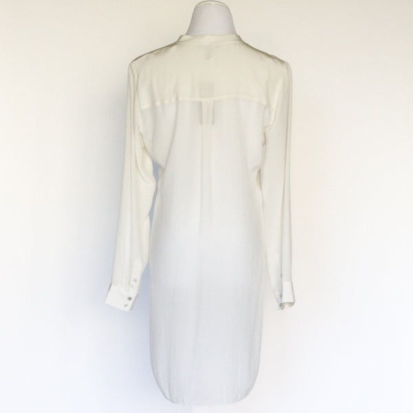Eileen Fisher Silk Tunic - Small