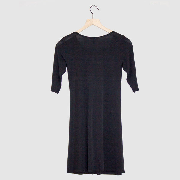 Eileen Fisher Silk Tunic - XS