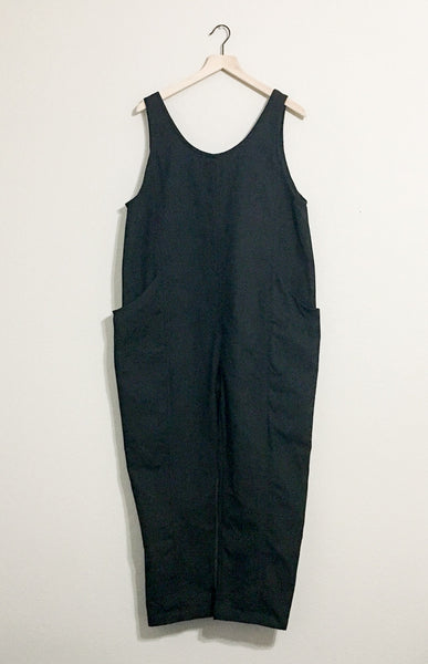 Elizabeth Suzann Clyde Jumpsuit - Medium