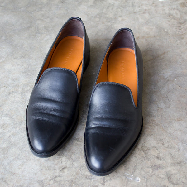 Everlane Modern Smoking Loafer - 9.5