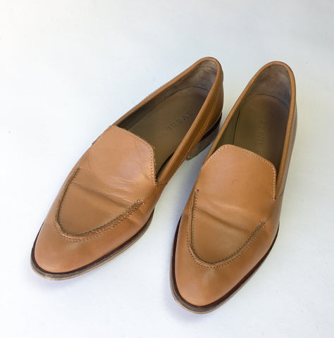 Everlane Modern Loafers - 6.5