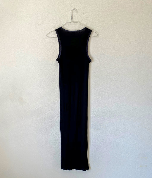 James Perse Tubular Tank Dress - 1