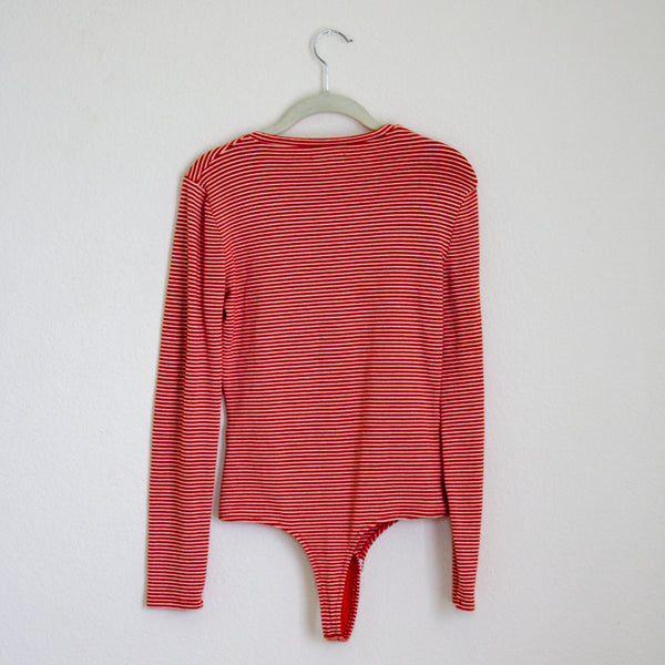 Madewell Bodysuit - Medium