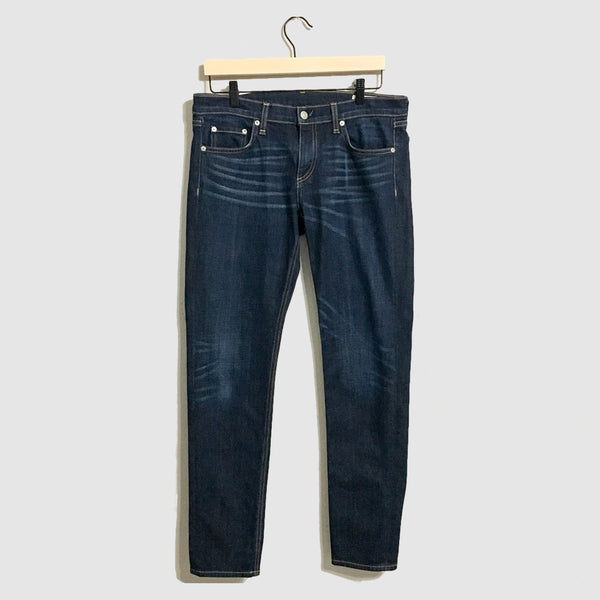 Rag & Bone/JEAN Dre in Classic Wash - 28