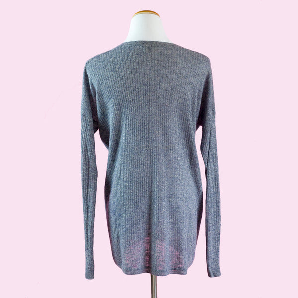 Vince Lightweight Sweater - Small - slowre - 2
