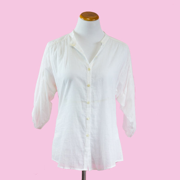 The Podolls Winged Blouse - Small - slowre - 1