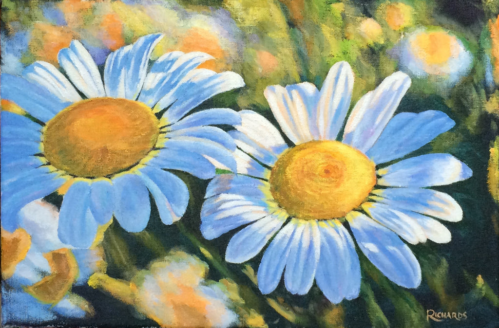 Daisies SOLD
