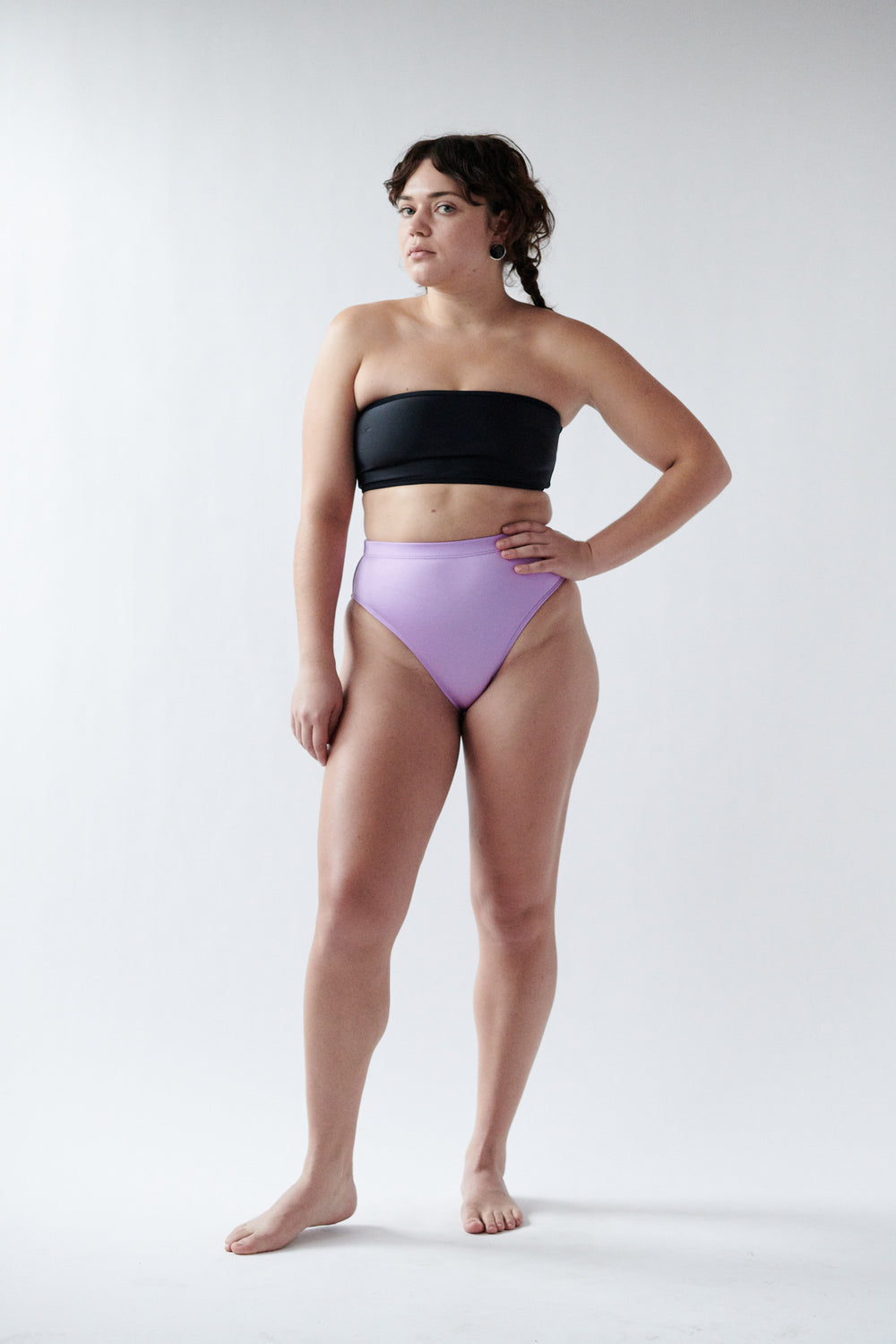 Nu Swim — Pecorino Top
