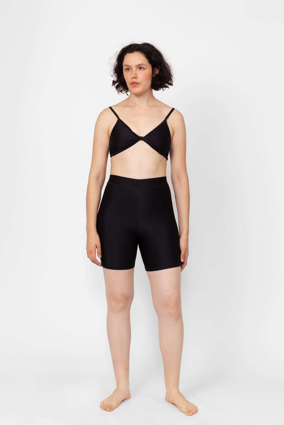 Nu Swim — Twist Top
