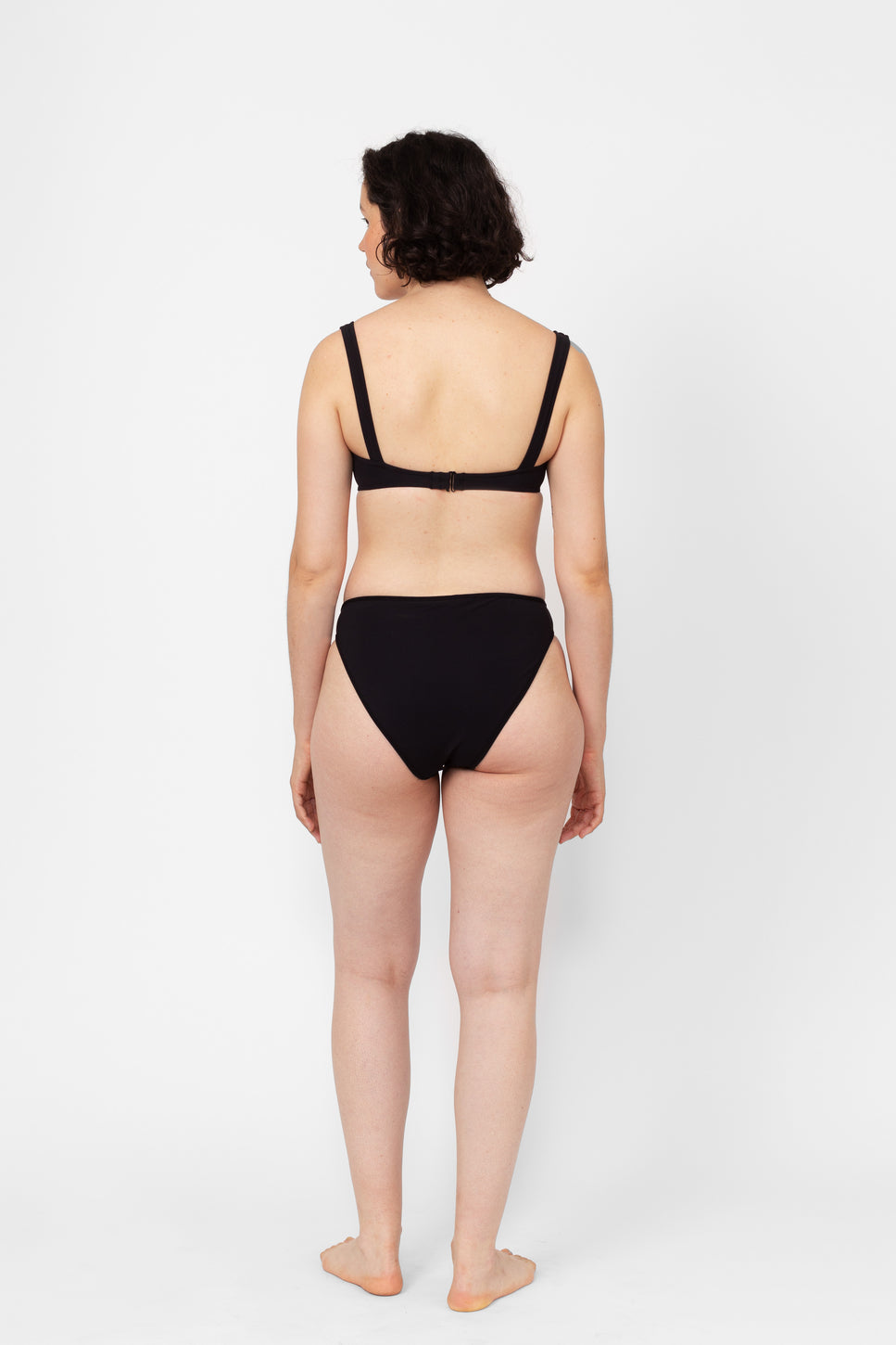 Nu Swim — High Cut Bottom