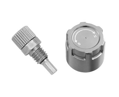 Replacement Knob & Clicker Assembly (Sold in Pairs)