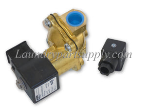"Air Valve Assembly, 1/2"", 2 way, 24VAC*"