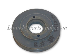 V- PULLEY, CENTRIFICAL SWITCH