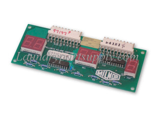 System 7 Display Board (remanufactured)