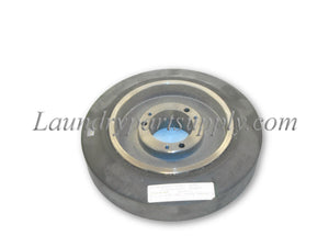 "WHEEL ASSY.,2""X11"",TAPERED BUSHING"