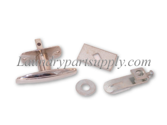 LINT DOOR HANDLE ASSY