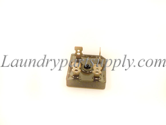 RECTIFIER, EXTRACT/WASH CLUTCH 600 PIV