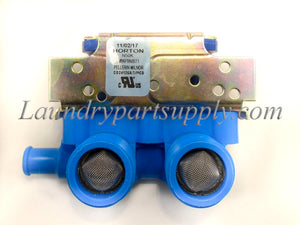 "'3/4""DUO-IN 1/2""OUT 240VHF VALVE (VISX)*"