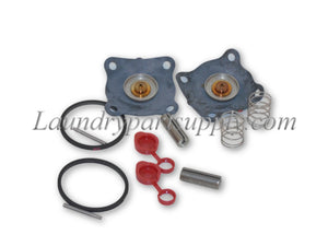 "REPAIR KIT, FOR HAYES 1 1/4"" WATER VALVE"