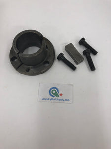 BUSHING, V - PULLEY