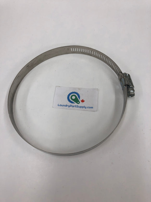HOSE CLAMP, SIZE 72