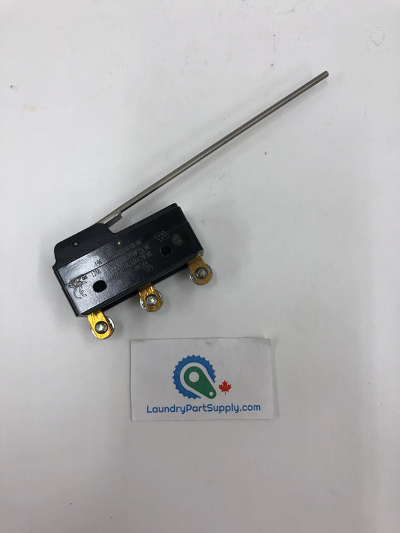MICRO - SWITCH, VIBRATION SWITCH,NC