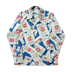 NOMURA ALOHA SHIRT: Alternate View #1