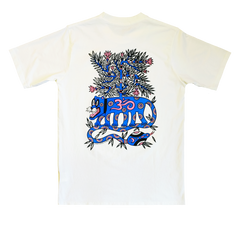 CHE CHO LE TATOOER X LOCO MOSQUITO T-SHIRT: Alternate View #1