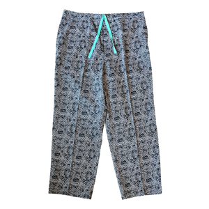 GUY LE TATOOER MENS TROUSERS FRONT VIEW