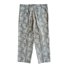 "[MENS] GUY LE TATOOER X LOCO MOSQUITO ""THE NEW SUN"" TRIPPY TROUSERS: Alternate View #2"