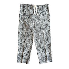 "[MENS] GUY LE TATOOER X LOCO MOSQUITO ""THE NEW SUN"" TRIPPY TROUSERS: Alternate View #1"