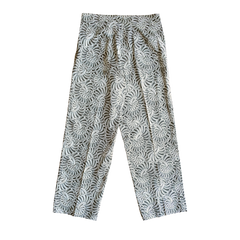 "[WOMENS] GUY LE TATOOER X LOCO MOSQUITO ""THE NEW SUN"" TRIPPY TROUSERS: Alternate View #2"