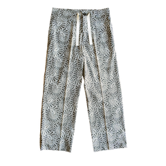 "[WOMENS] GUY LE TATOOER X LOCO MOSQUITO ""THE NEW SUN"" TRIPPY TROUSERS: Alternate View #1"