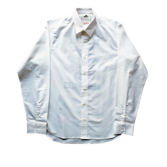 KRISTIAN GONZALEZ MERRYMAKERS OXFORD SHIRT: Alternate View #2