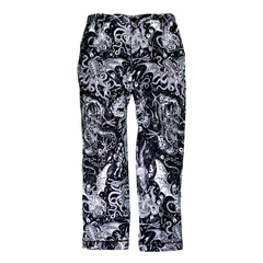 [UNISEX] RAFEL DELALANDE X LOCO MOSQUITO TROUSERS: Alternate View #1