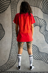 [UNISEX] GUY LE TATOOER X LOCO MOSQUITO DRAGON T-SHIRT SET: Alternate View #10