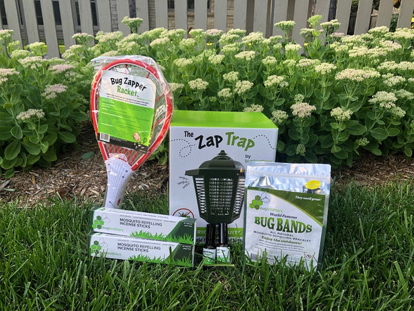 Mosquito Prevention Bundle