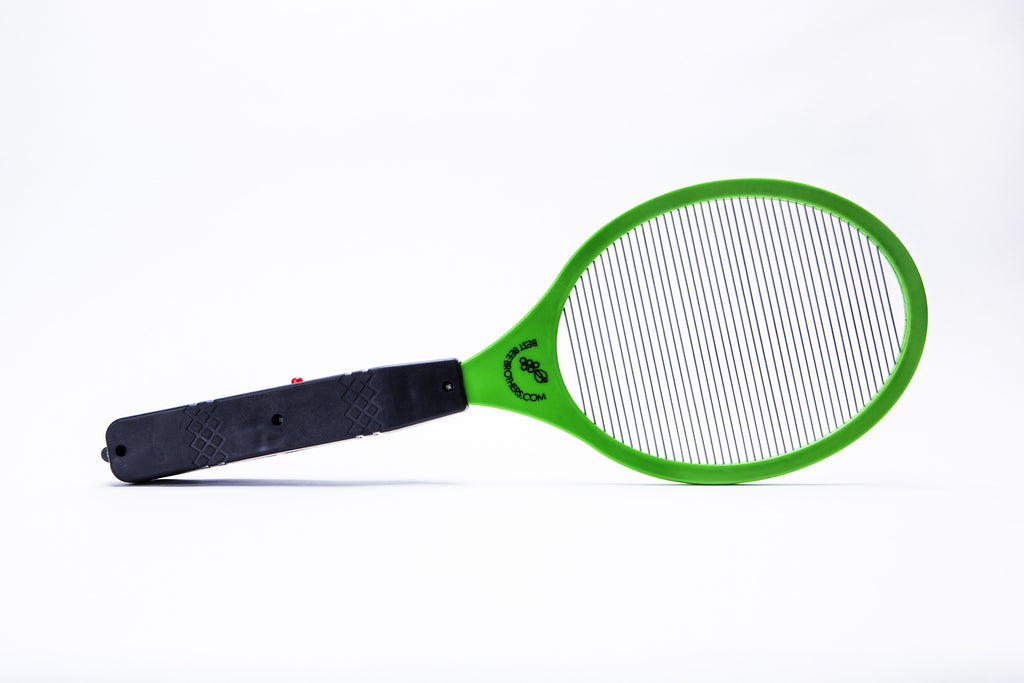 Insect Zapper Racket | Best Bee Brothers