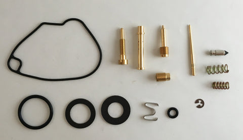 Shindy Carburetor Repair Kit Honda CRF50 03-715 03-726 - MotoTriad - 1