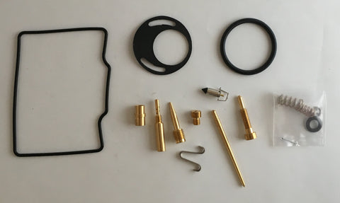 Shindy Carburetor Repair Kit Honda XR80 03-717 - MotoTriad