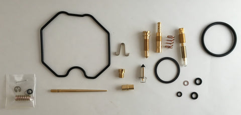 Shindy Carburetor Repair Kit Honda CRF100 03-718 03-729 - MotoTriad - 1
