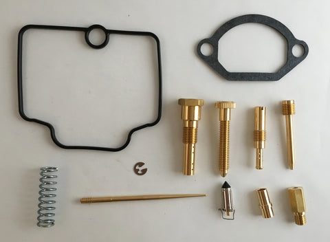 Shindy Carburetor Repair Kit Kawasaki KX85 03-751 - MotoTriad