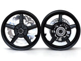 Yamaha YZ85 Mag Wheels