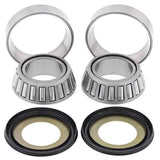 All Balls Racing Steering Bearing Kit Kawasaki KX65 22-1022 - MotoTriad - 1