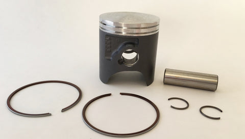 Kawasaki KX65 Piston Kit Vertex 22860 - MotoTriad - 1