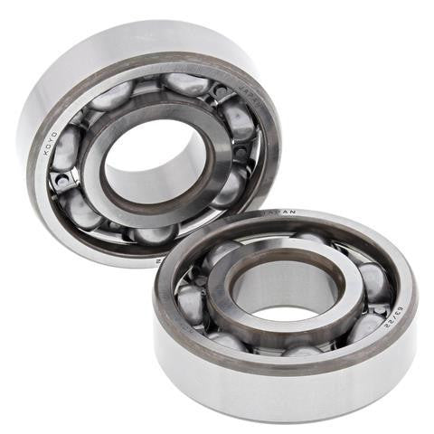 All Balls Racing Crank Shaft Bearing Kit Honda CRF100 24-1032 - MotoTriad - 1