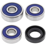 All Balls Racing Rear Wheel Bearing Kit Honda XR50 25-1167 - MotoTriad - 1