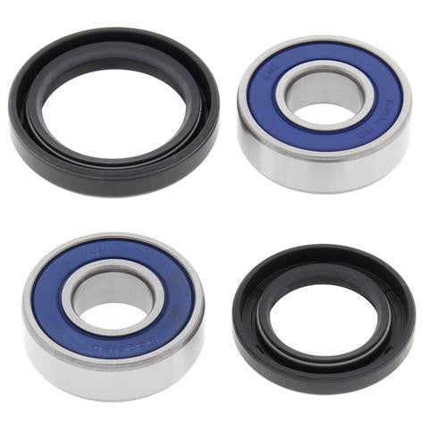 Kawasaki Ninja 250 All Balls Racing Front Wheel Bearing Kit
